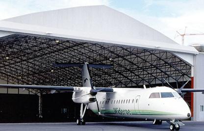 External Hangar 416px