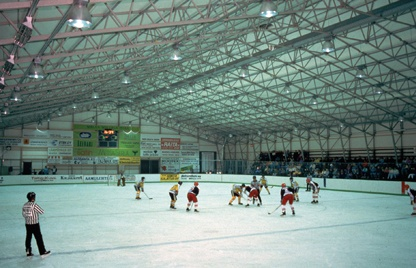 Tensile Hockey Centre