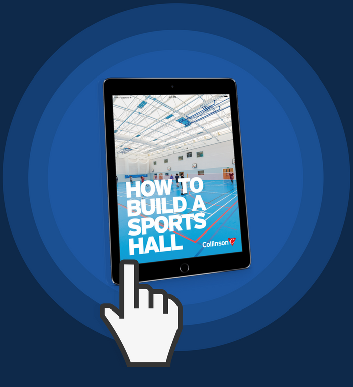 How_To_Build_A_Sports_Hall_Step_One